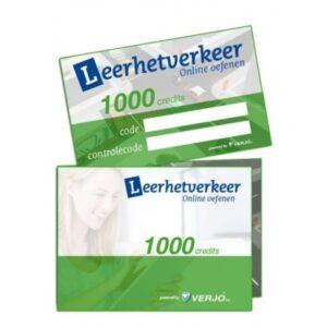 1000 vragen op leerhetverkeer.nl Image
