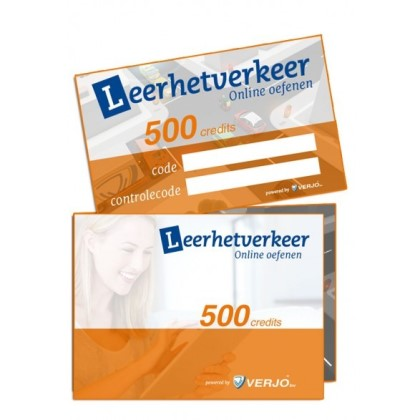 500 vragen op leerhetverkeer.nl Image